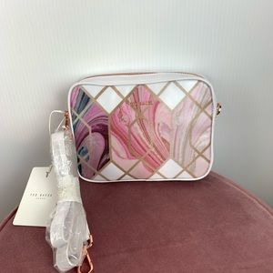 Ted Baker London Aamberr Sea of Clouds Camera Bag